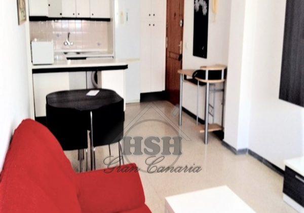 San Fernando Alejandro del Castillo alquila piso 2 dormitorios