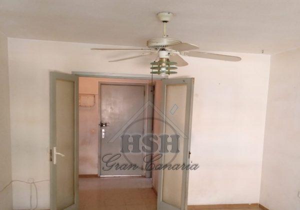 En venta a reformar Piso 3 dormitorios San Fernando